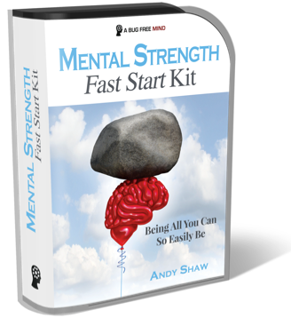 Mental Strength Fast Start Kit